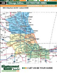 Which Zone Covers My Area?