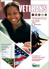 Veterans Transition Guide; Summer 2008 Edition