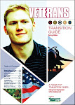 Veterans Transition Guide; Spring 2008 Edition