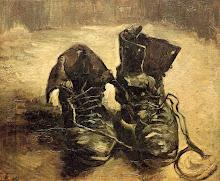 Chaussures et lacets