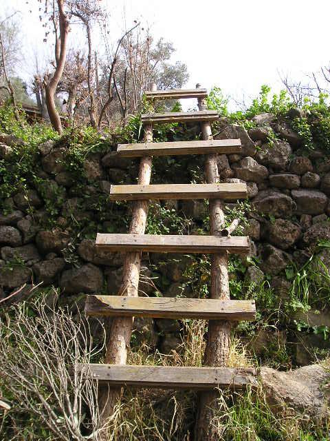 Gönül Merdiveni