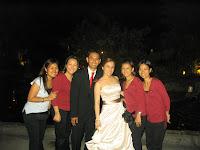 Bautista-Musngi Wedding (March 20, 2007)