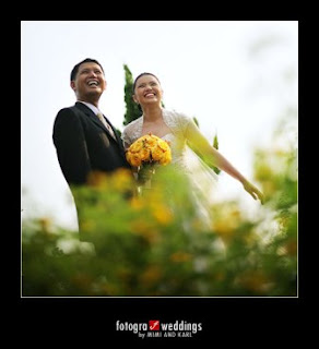 Tadle-Tuazon Wedding (May 18, 2007)