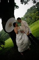 Jones-Uy Wedding (August 25, 2007)