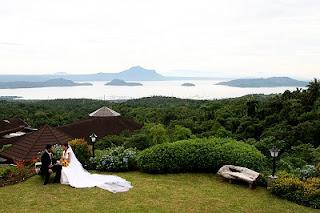 Valdez-Limcaoco Wedding (August 31, 2007)