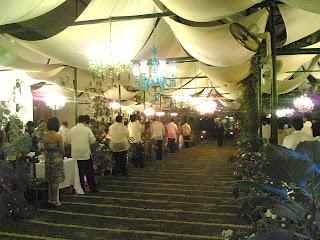 Maceda-Gascon Wedding (October 27, 2007)