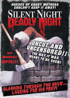 """Silent Night, Deadly Night"" (1984)"