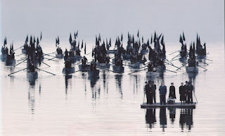 """Trilogy: the Weeping Meadow"" (2004)"