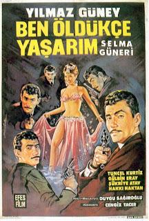 """Ben Öldükçe Yaşarım"""" (1965)"""