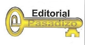 La página de Editorial Pasadizo