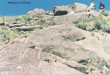 El Chacay (Neuquen)