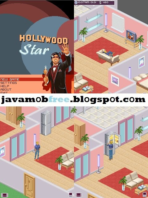 Stardom: Hollywood, The Sequel to The Game to Become a Star