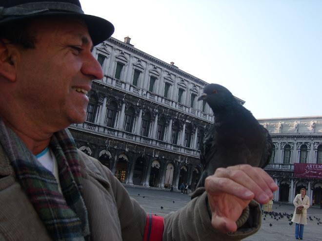 CC em Veneza