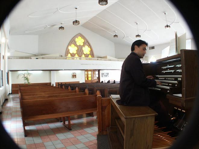 al organo