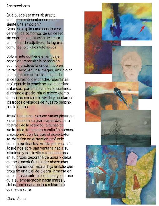 abstracciones 2006