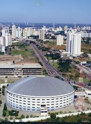 Centro Evangelístico Grande Templo