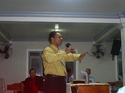 CAEC realizou o Seminário de Escola Dominical