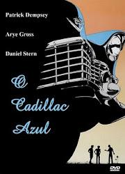 O Cadillac Azul Dublado Online