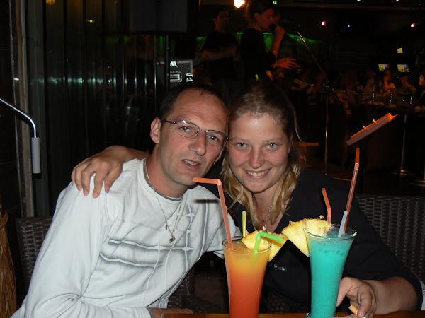 vacance 2007 au cap d'agde