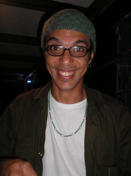 Rafael Burgath