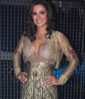 Luz Elena Gonzalez despues del Embarazo