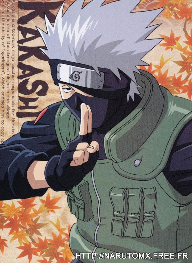 Meilleurs Images Du Manga Naruto Le Ninja Copieur