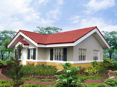 Gardens Of Portico House And Lot And Lot Only Citronella