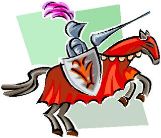homework: Ensayo: El Caballero de la Armadura Oxidada