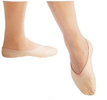 2ec26af638 As sapatilhas Sansha são bem legais