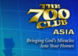 The 700 Club 700 Club Asia | RM.