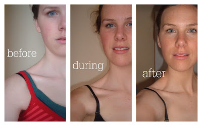 spray tan tips for pale skin