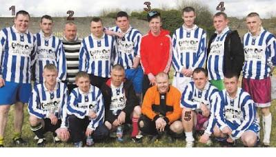 Sporting Limerick Soccer Moment of the Year  Soccer Limericks