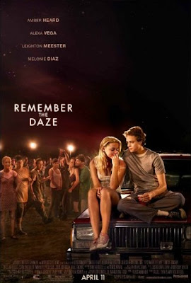 TCW Reviews: Review: Remember the Daze (2007) [Reviewed By ...