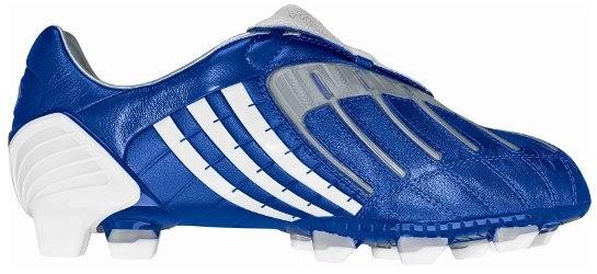 reputable site ea5d5 9afc6 Adidas Predator Powerswerve- New Colorway   FutbolJunkie