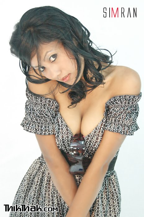 Hot Nepali Girls  Beautiful And Sexy Nepalese Mod -7342