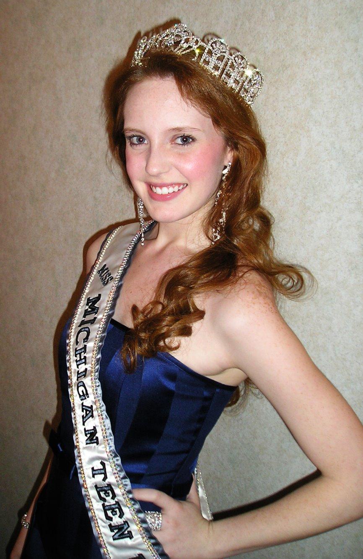 MISS MICHIGAN TEEN USA 2008 www.missmichiganteenusa.com