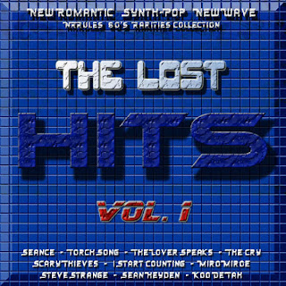 VA - The Lost Hits Vol. 01