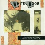 White Door - Flame in My Heart