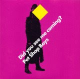 Pet Shop Boys - Did You See Me Coming #2
