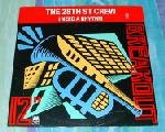 The 28th Street Crew - I Need a Rhythm