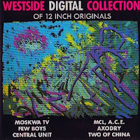 VA - Westside Digital Collection Of 12 Inch Originals
