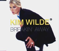 Kim Wilde - Breakin' Away
