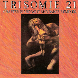 Trisomie 21 - Chapter IV and Wait and Dance Remixed