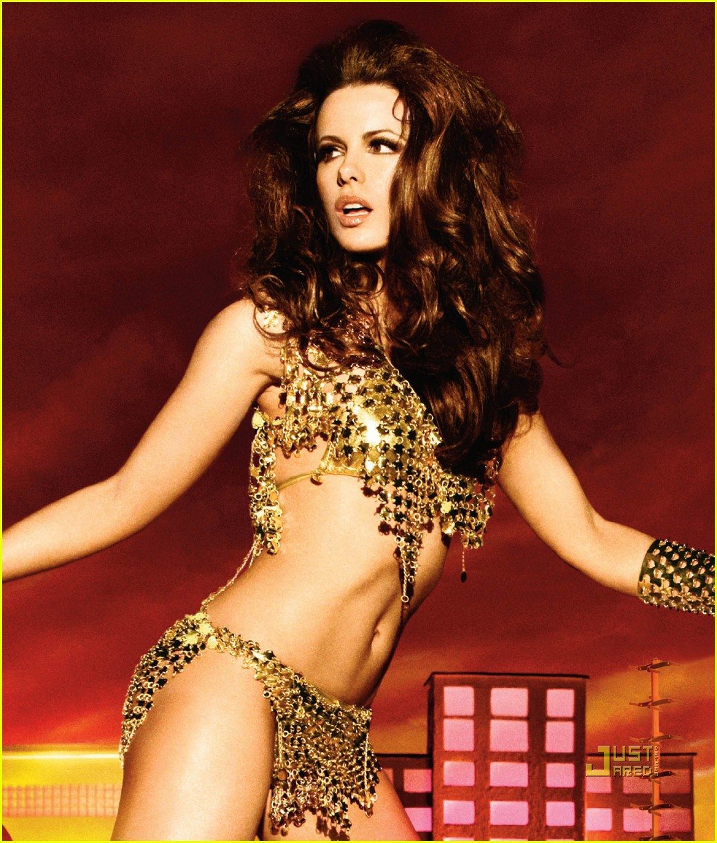 Kate Beckinsale Sexy Pictures