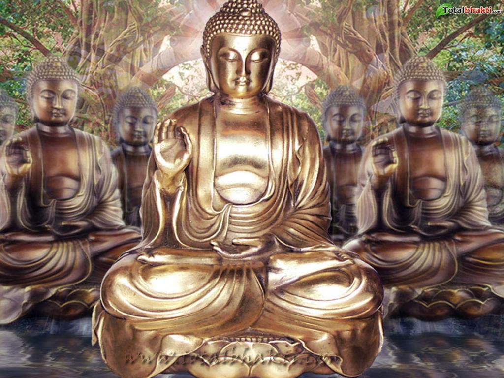 Diwali Wallpapers: Lord Buddha Wallpapers, Free Gautam ...
