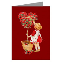 archies love greeting card