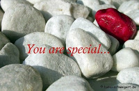 Love You are Special Cards