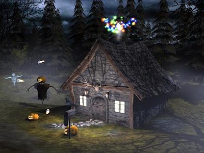 Spooky Halloweens