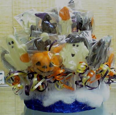 Halloween Gift Packs