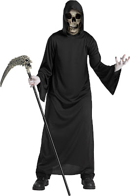 Halloween Black Costume